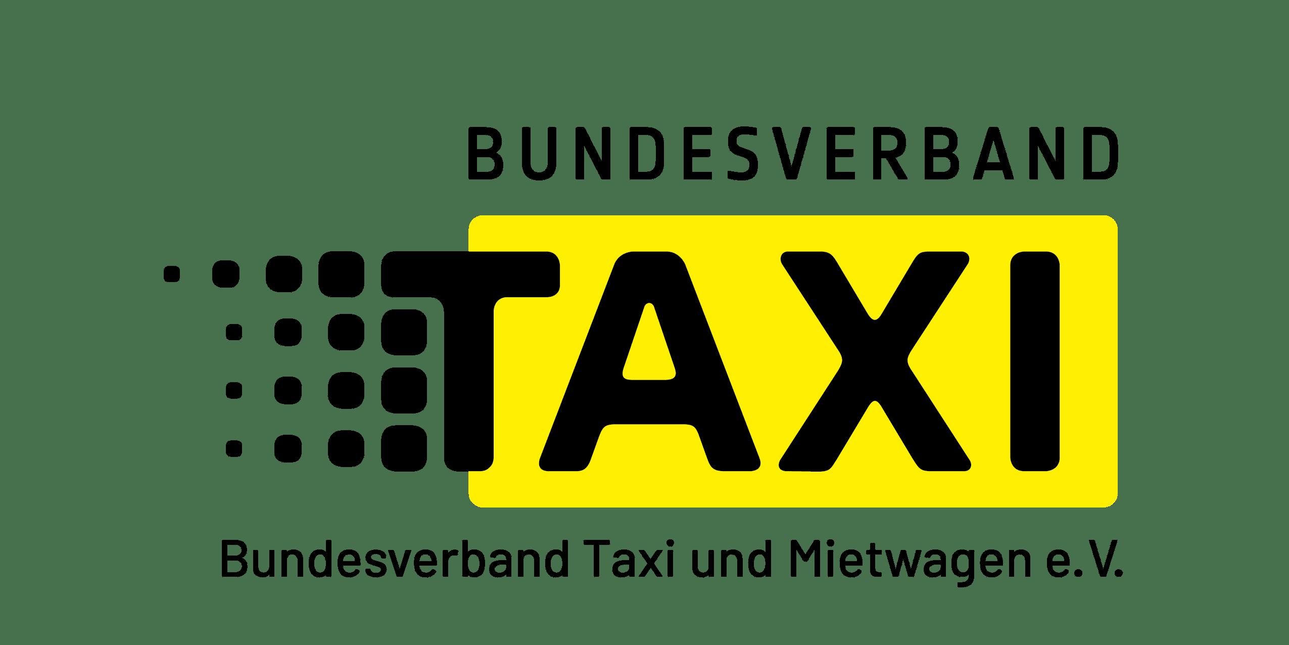 Bleib Sicher - Fahr Taxi